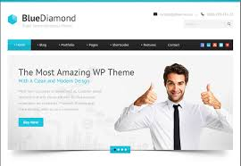 free business template wordpress 30 fresh wordpress business