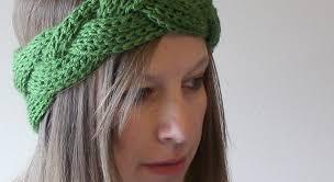 crochet hairband tutorial this braided crochet headband and earwarmer is