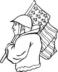 honor your father and mother coloring page more coloring pages for veterans day family holiday net guide to
