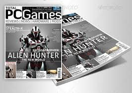 29 magazine cover template free sample example format download