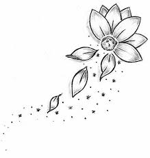 design ideas tattoos flower outline tattoos best tattoo design ideas tattoo ideas by