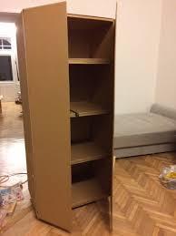 ikea sofa hacks cardboard cupboard sofa packaging ikea hackers ikea hackers