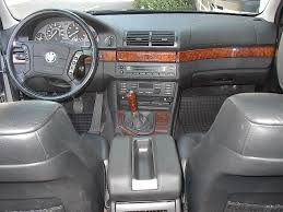 Bmw 528i Interior Bmw