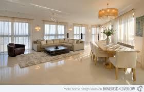 Classy Living Room Floor Tiles Classy Living Room Living - Dining room tile