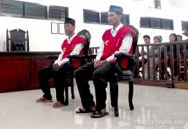 sidang pembunuhan murianewscom