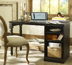 Chestnut Bookcase Printer U0027s Bookcase Pottery Barn