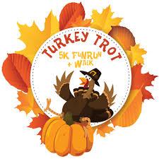 turkey trot thanksgiving 5k to support wildlife safari