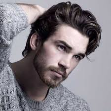 medium length haircuts for 20s 50 impressive hairstyles for men with thick hair men hairstyles
