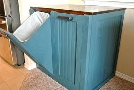 kitchen trash can storage trash cans kitchen trash can storage