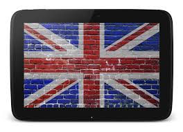 Flag Of The Uk British Flag Live Wallpaper Android Apps On Google Play