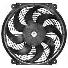 mercury fan cincinnati ohio engine fan electric fan kit hayden 3690 ebay