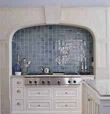 blue tile backsplash kitchen kitchen design trends range backsplashes callier and thompson