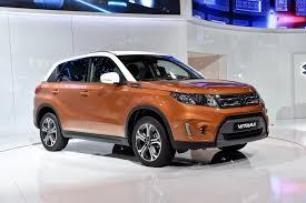 Suzuki Will Launch Six All New Models By 2017