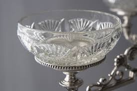 a spectacular silver table centrepiece epergne 1874