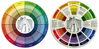 color wheel chart 2016 fermob color combination chart which