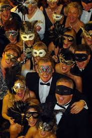 mask party miss m girl s trip to venice out your favorite mask for