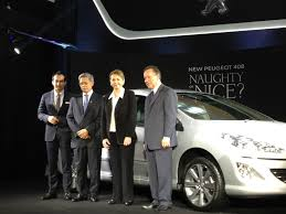 peugeot 408 price list the peugeot 408 officially launched rm109 888 for the 2 0 na