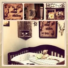 Outdoor Themed Baby Room - hunting boy nursery themes thenurseries