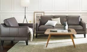 Modern Italian Leather Sofas Leather Sofas Haynes Furniture Virginia U0027s Furniture Store