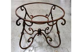 Wrought Iron Bathroom Accessories by Factory 4 48