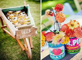 10 ideas for engagement decorations mywedding