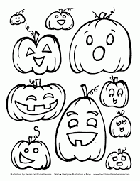coloring pages halloween halloween crafts printables free