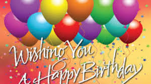 Happy Birthday Wishes In Songs Happy Birthday Song Image