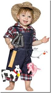 top 10 cutest halloween costumes for kids babies and toddlers
