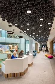 Interior Ceiling Designs For Home Best 25 Office Ceiling Design Ideas On Pinterest Commercial