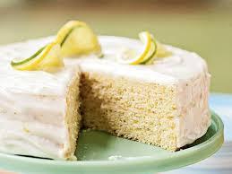 lemon lime layer cake recipe myrecipes