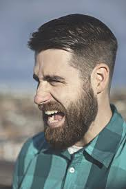 hairstyles that go with beards haircut beard hair beard pinterest haircuts facial hair