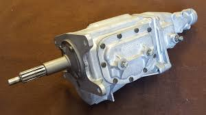 1961 62 corvette borg warner t 10 4 speed transmission high nickel