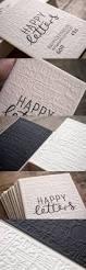 500 Business Cards For Free Best 25 Letterpress Ideas On Pinterest Letterpresses