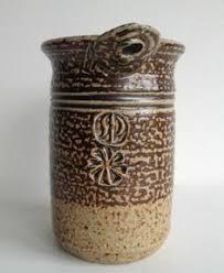 Studio Pottery Vase John Maltby Bowl Pottery Clay And Ceramics Pinterest