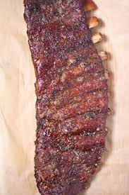 Country Style Ribs On Traeger - smoked prime rib is the perfect way to transform a holiday meal
