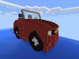 captainsparklez car minecraft builds mine craft cosmos just one more block