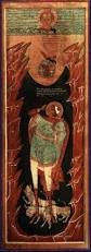 three youths in the fiery furnace icons and their interpretation