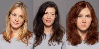 hair makeovers for women over 40 latest hairstyles makeover hair