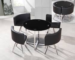 Ikea Leather Chairs Furniture Angelic Furniture Images With Ikea Round Glass Table
