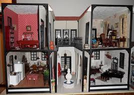 hacienda nana u0027s dollhouses and miniatures