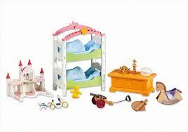 chambre enfant playmobil chambre royale des enfants sets divers 6303