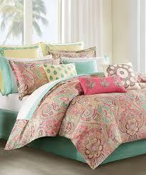 elegant coral bedding sets all modern home designs
