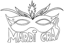 white mardi gras mask gras mask clipart black and white