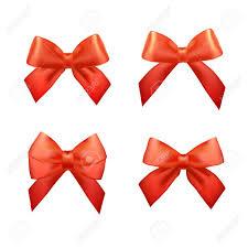 birthday ribbons ribbons set for christmas gifts gift vector bows with ribbons