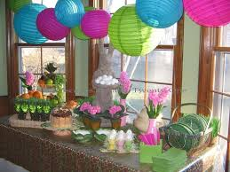 easter brunch table decoration 15 easter table setting ideas
