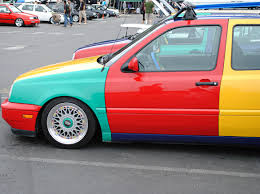 volkswagen harlequin for sale modified vw golf mk3 vr6 turbo modified cars volkswagen golf mk3