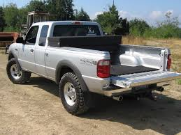 Ford Ranger Truck Tool Box - updated photos of the truck ranger forums the ultimate ford