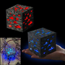 2018 2017 newest original light up minecraft quartet lights led