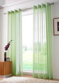 Emerald Green Curtain Panels by Curtains Como Linen Look Ready Made Lined Voile Curtains White