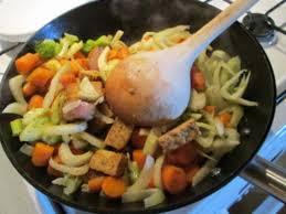 cuisiner fenouil braisé recettes de fenouil